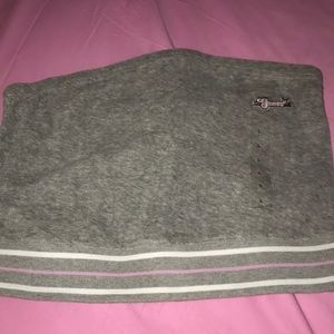NWT Guess Jeans tube top